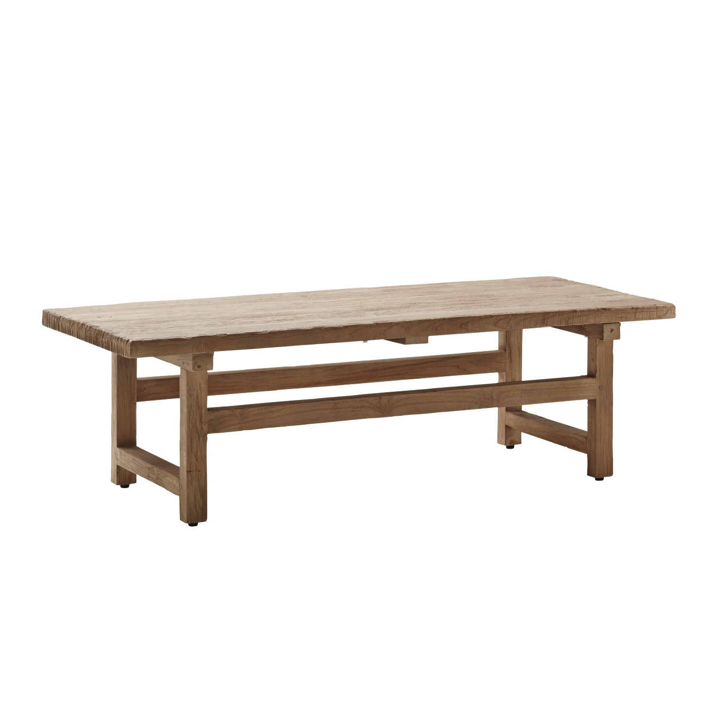 Alfred  Coffee table 140 cm teak, Sika-Design