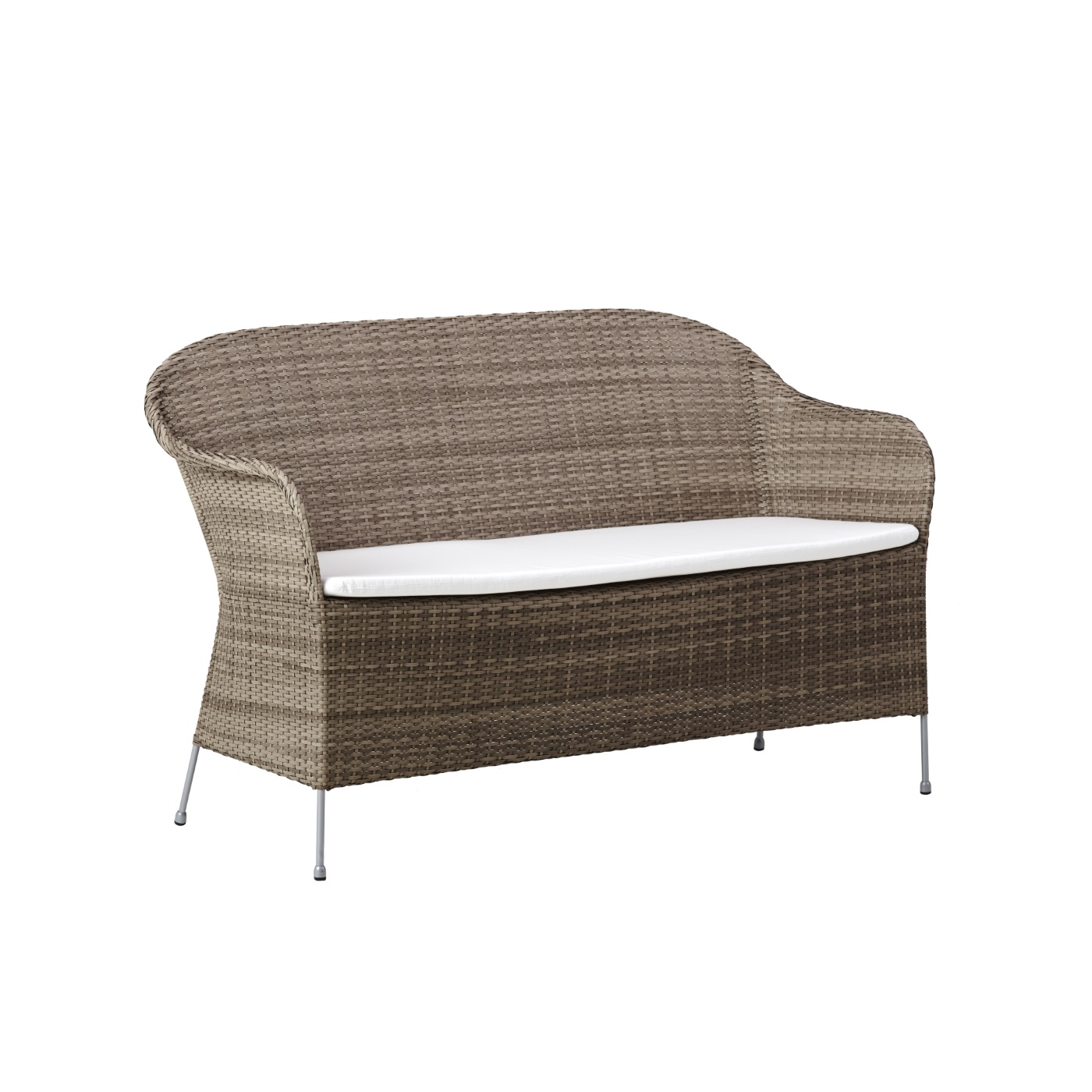 Athene soffa konstrotting grey, Sika-Design