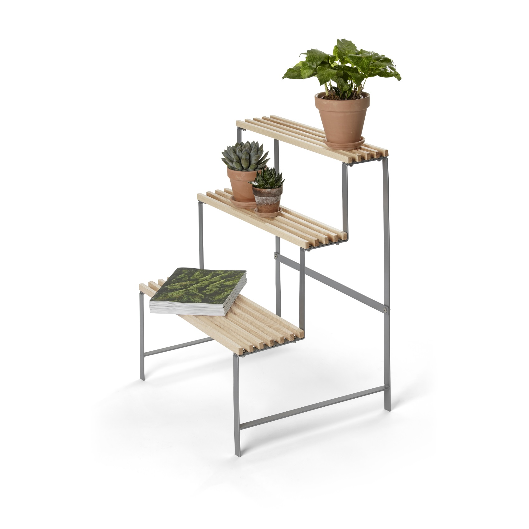Blomtrappa Flower Pot Stand, Design House