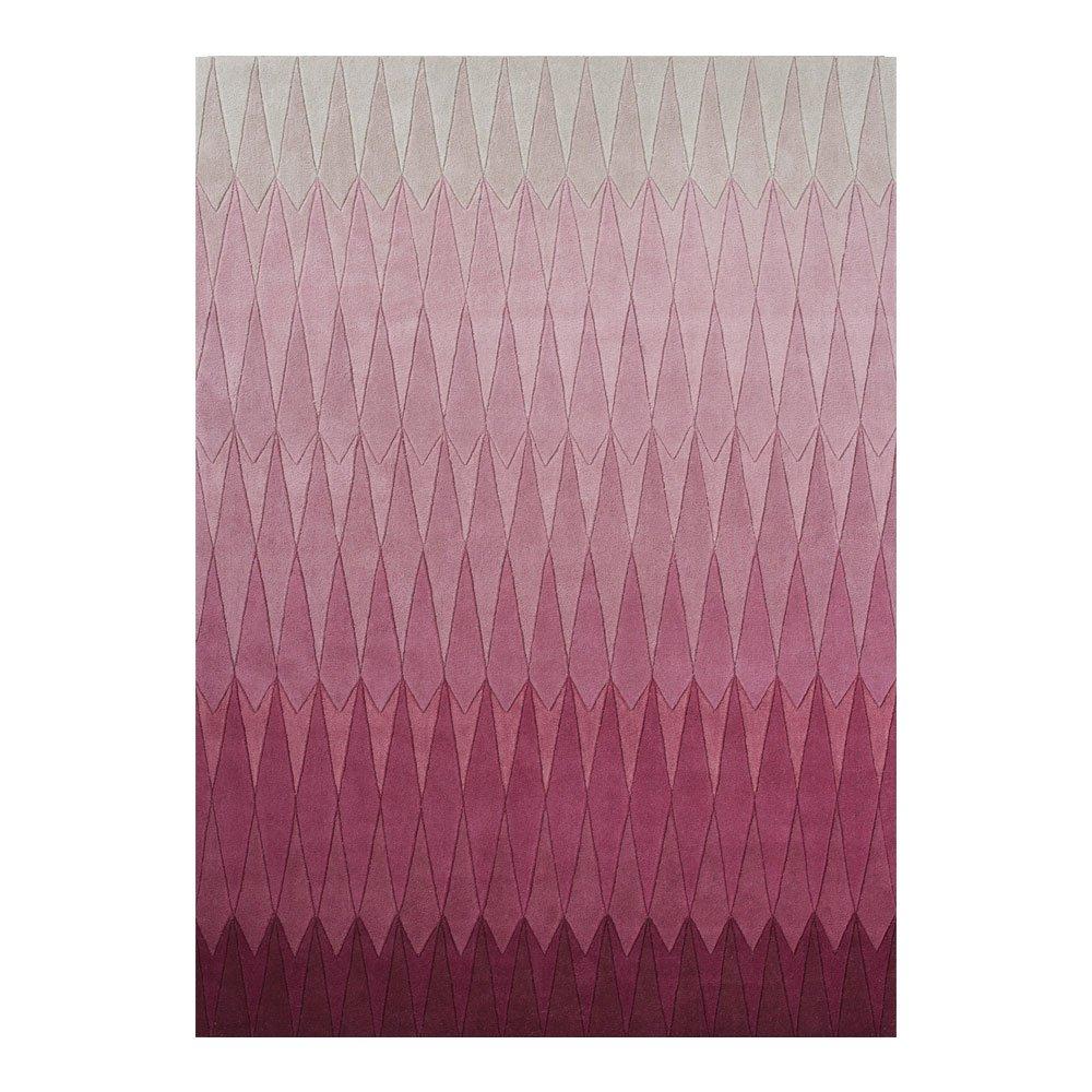 Matta ACACIA 200 x 300 cm rosa, Linie Design