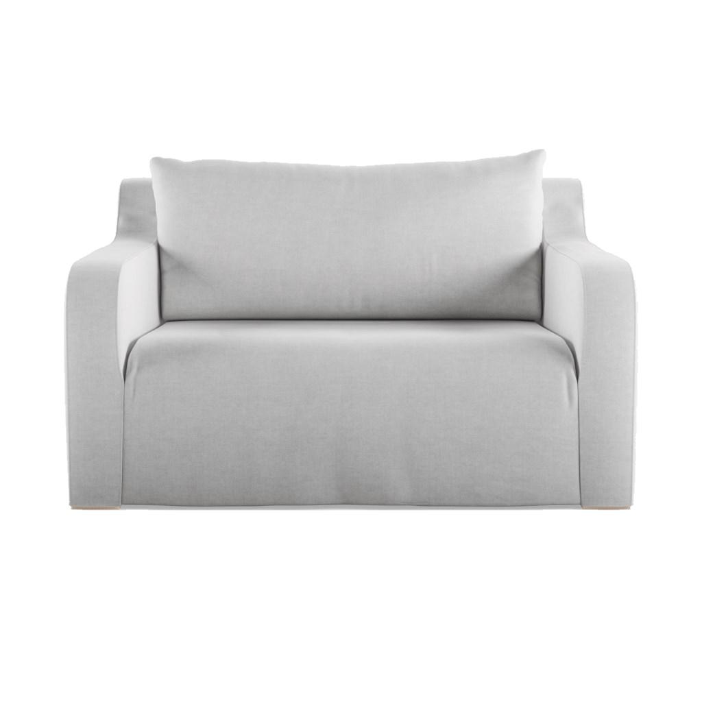 Lounge fåtölj Chairsoft 120 cm, Tine K Home