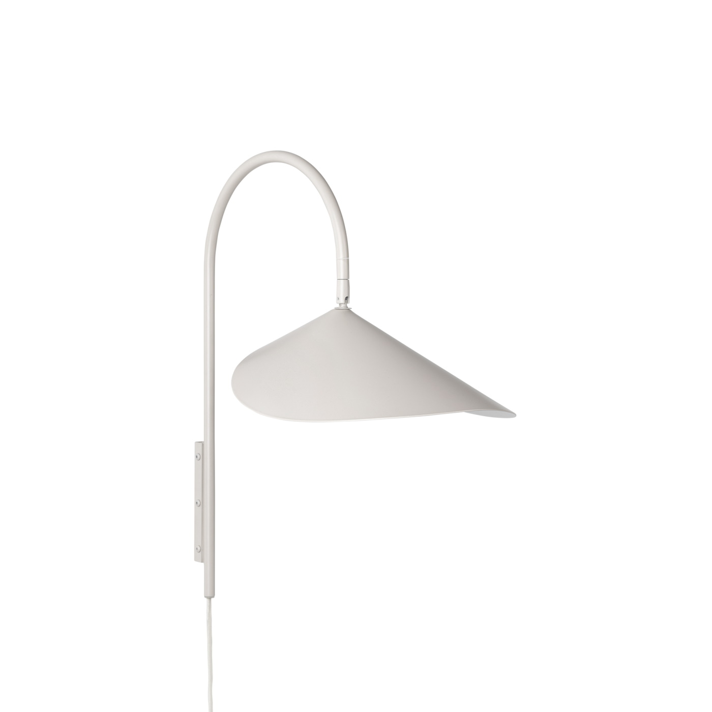 Arum Wall Lamp - Cashmere, Ferm Living