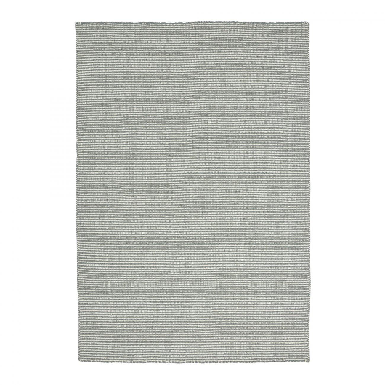 Ullmatta AJO 200 x 300 cm randig, Linie Design