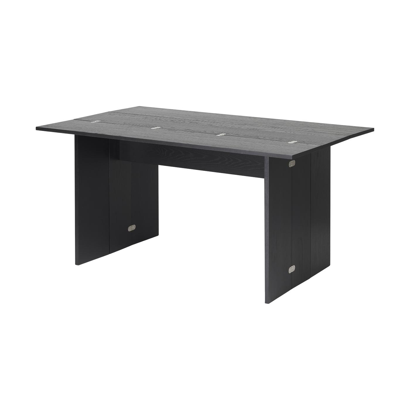 Flip table svart, Design House