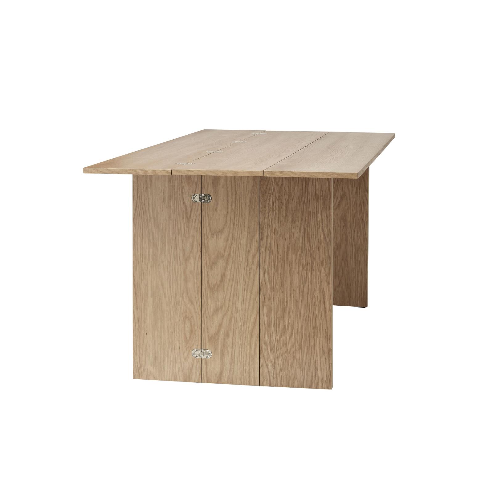 Flip table ek, Design House