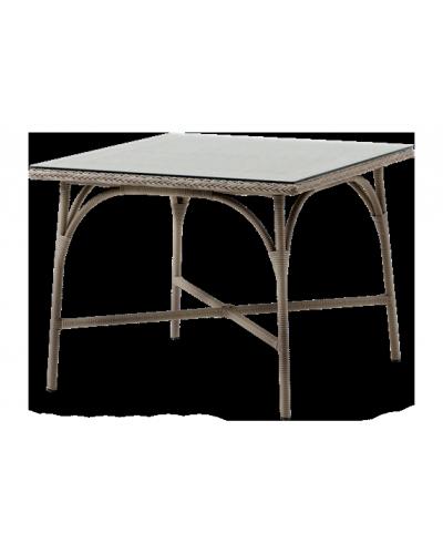 Victoria matbord 90 x 90 cm Antique, Sika-design