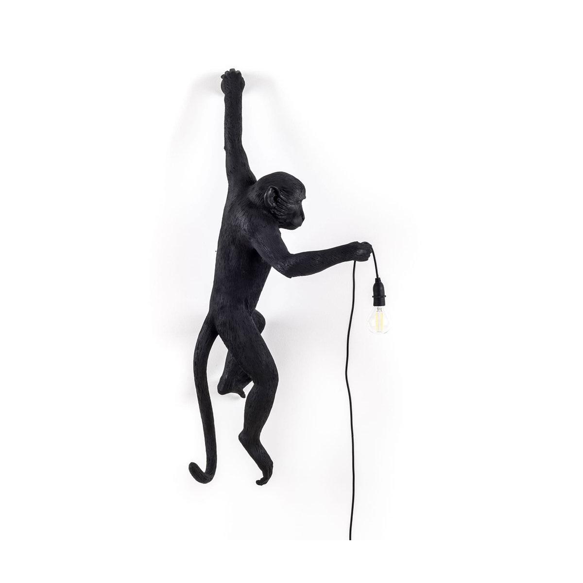 Aplampa Utomhus Monkey Lamp Outdoor, Seletti