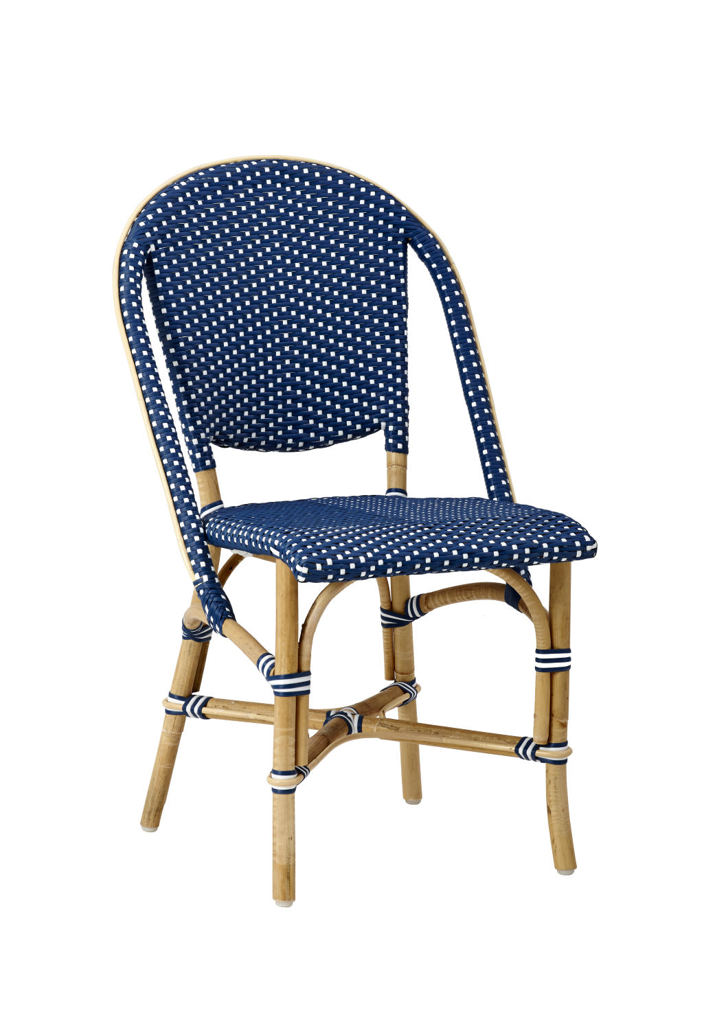 Sofie Side Chair blue, Sika-design