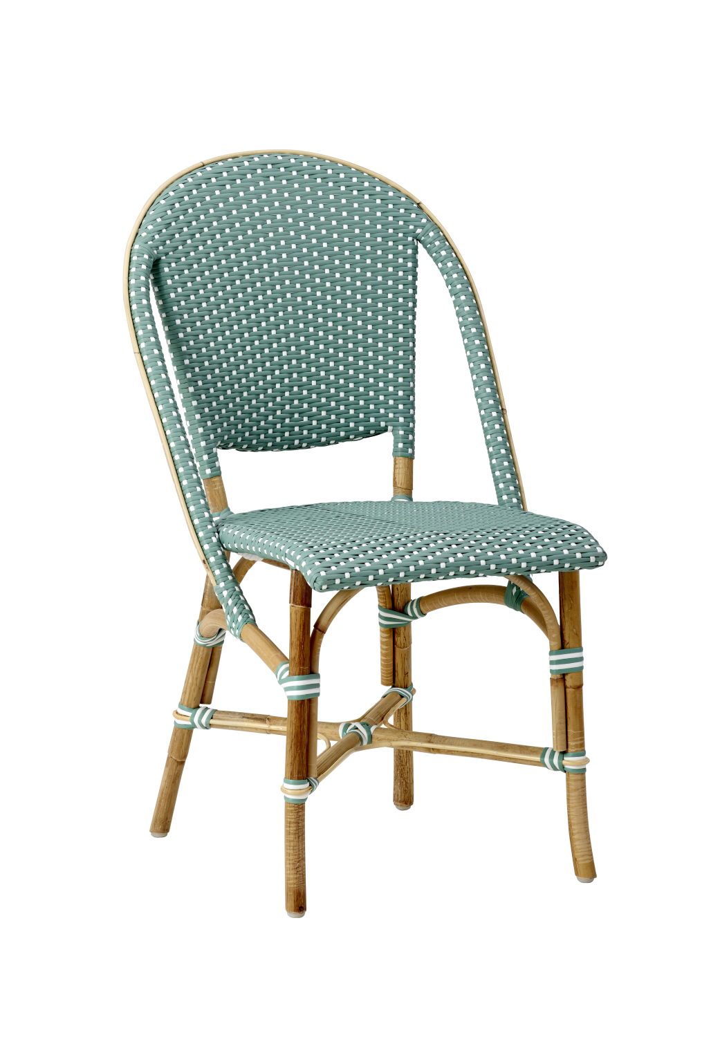 Sofie Side Chair green, Sika-design