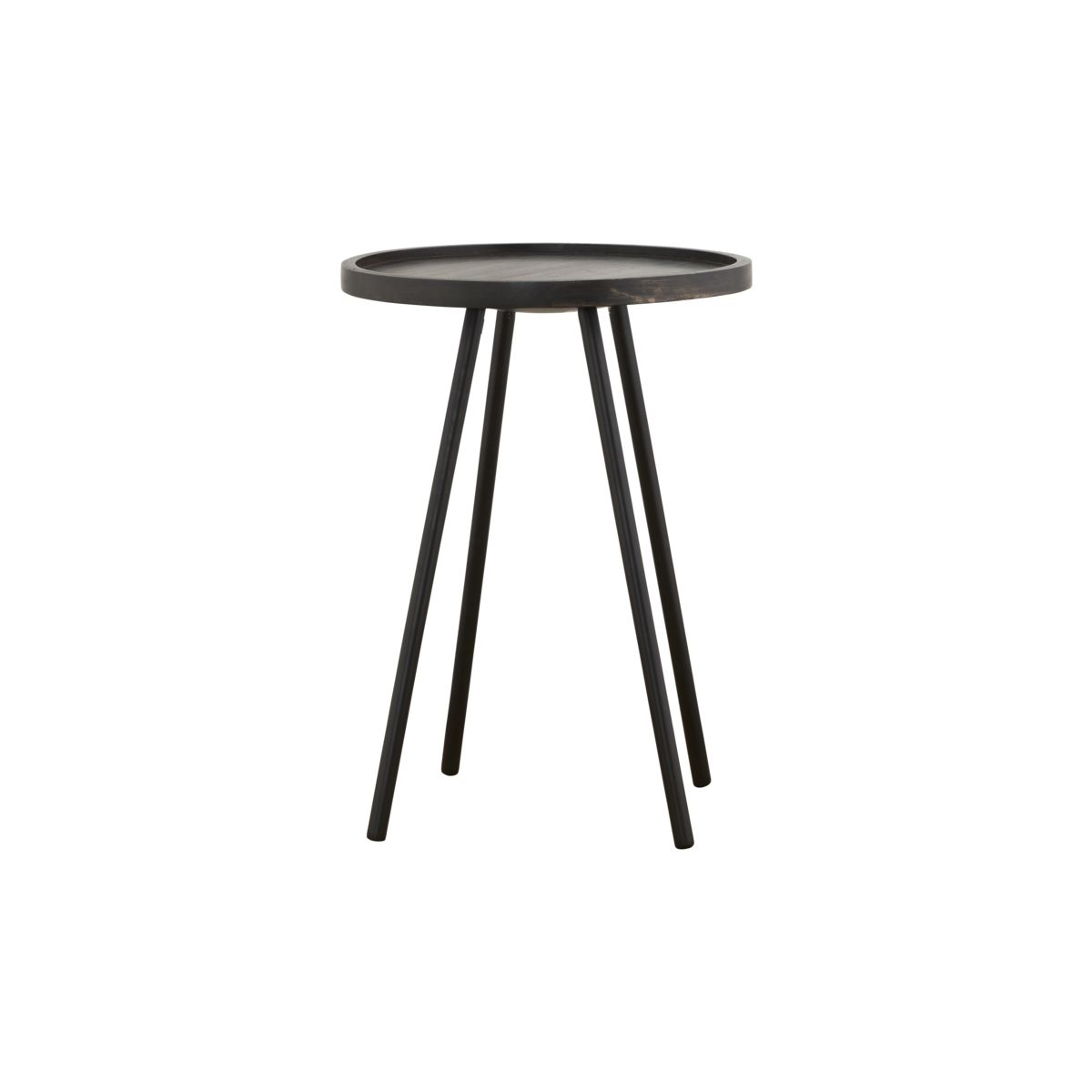 Coffetable JUCO Ø 40 cm h: 55 cm, House Doctor